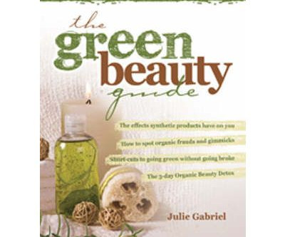 Green Beauty by Julie Gabriel