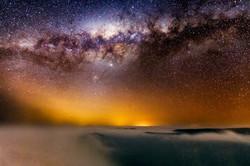 Cascata de Estrelas