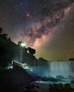 Iguaçu Falls Elevator