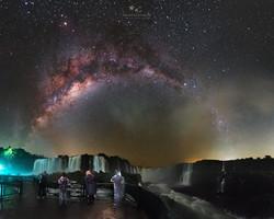 Workshop Iguaçu Falls