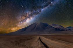 Estrada para as Estrelas