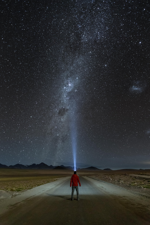 Atacama Roads
