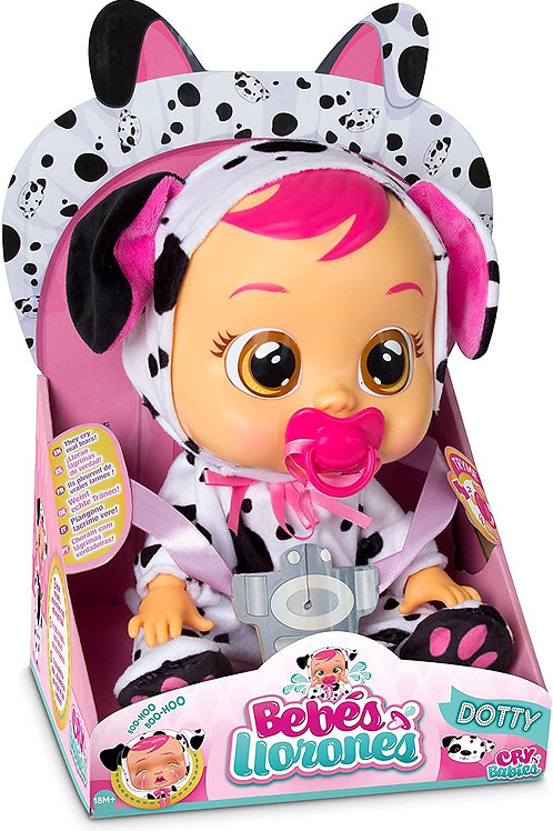 Dotty Bebés Llorones