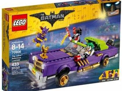 THE BATMAN MOVIE 70906