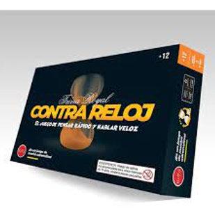 ROYAL  - Contrarreloj