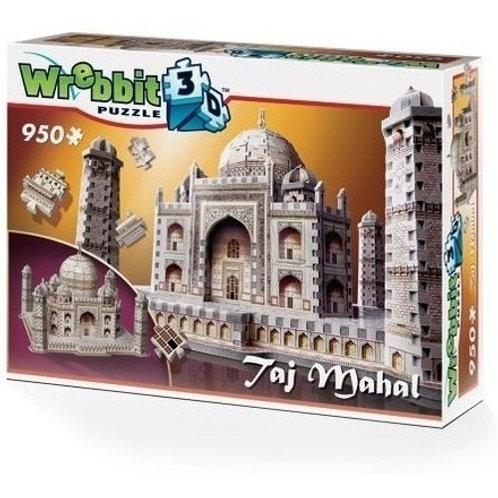 Wrebbit Puzzle 3D