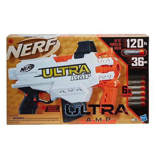 Nerf Ultra Amp -  Lanzador de Dardos