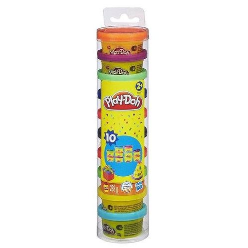 Play-Doh Tubo Plastifiesta