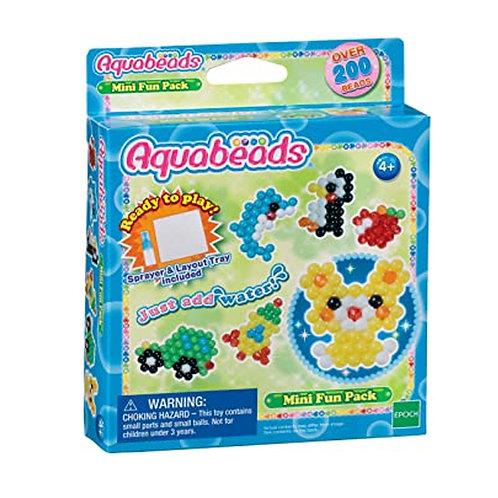 Aquabeads Pack Mini Diversión