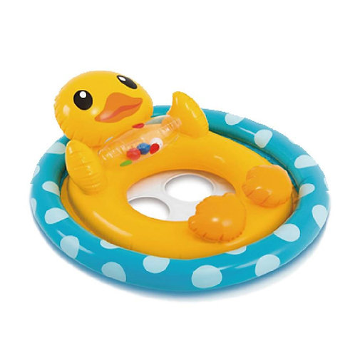 Inflable Andadera Pato