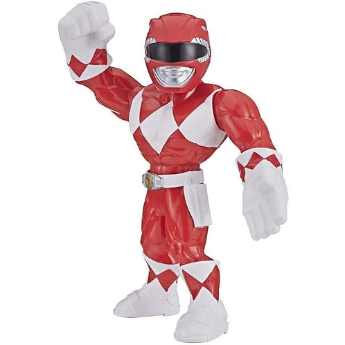 Power Ranger Rojo Playskool