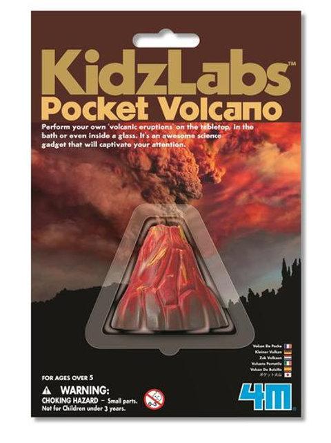 Volcán de Bolsillo