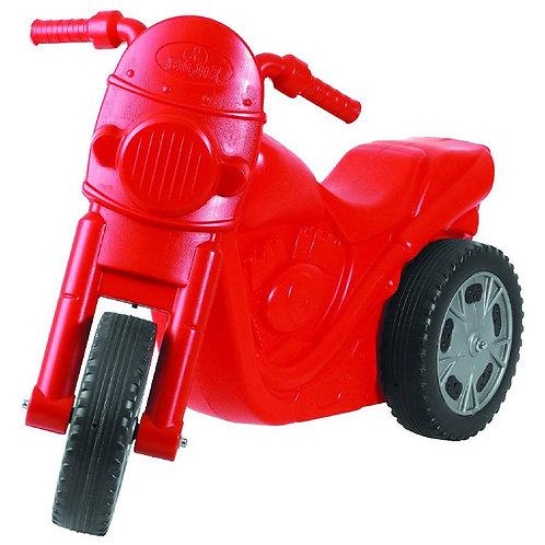 Big Jim Moto Triciclo Infantil