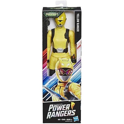 Yellow Ranger Power Rangers