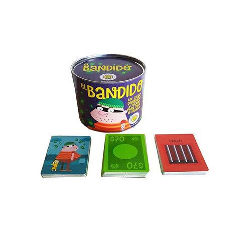 El Bandido - Habichuela