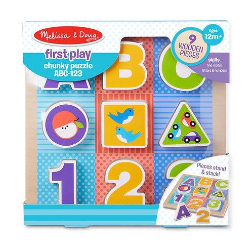 Rompe Cabezas de Números y Letras