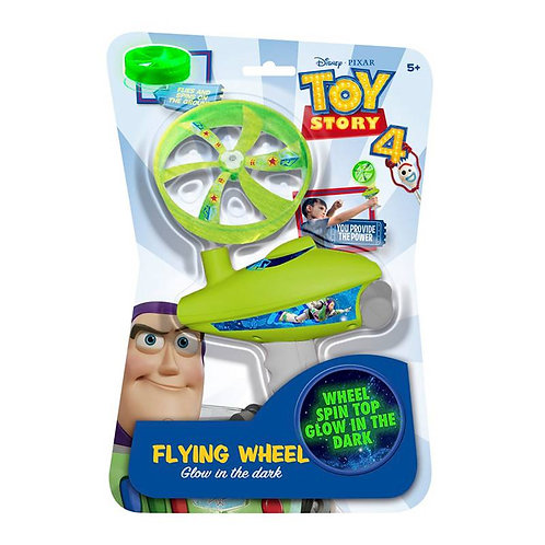Toy Story - Flying Wheel