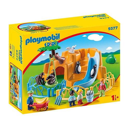 Playmobil - Zoológico