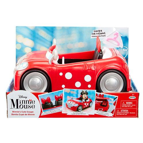 Auto de Minnie Mouse