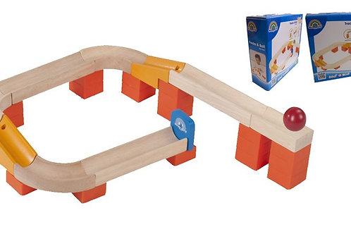Pista de obstáculos - Trix Track