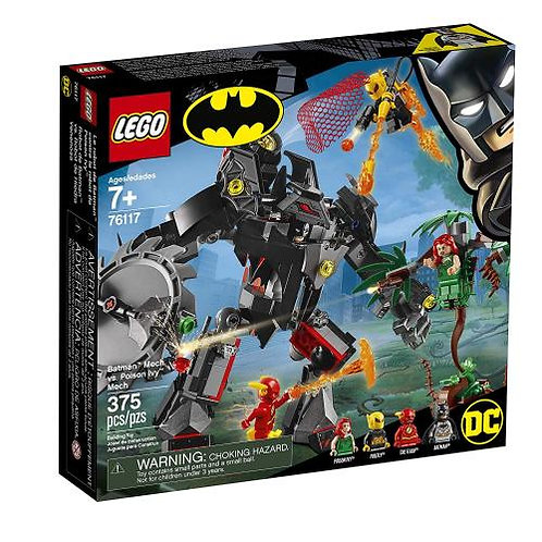 DC BATMAN 76117