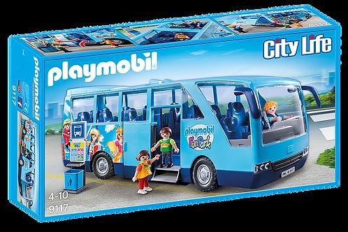 Playmobil - FunPark Bus