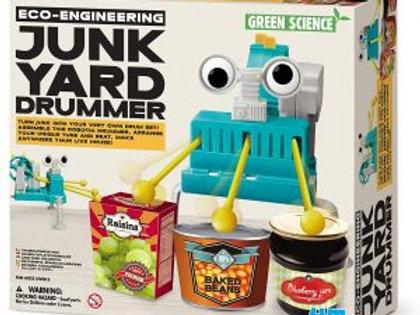 Ingeniero Ecológico