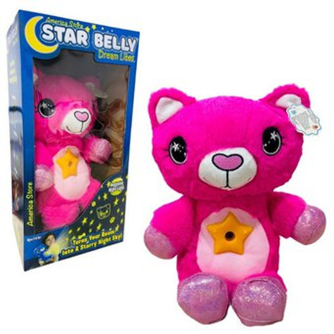 Peluches Star Belly