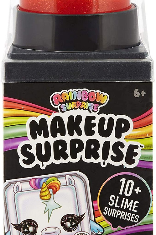 Maquillaje Sorpresa