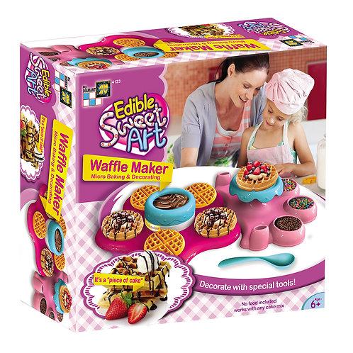 Fábrica de Waffles