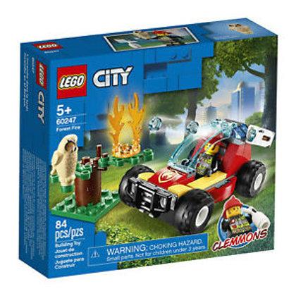 CITY 60247