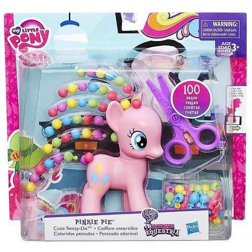 Pinkie Pie Peinados