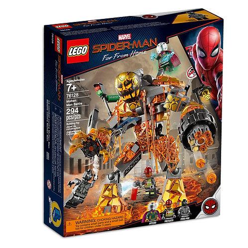 SPIDERMAN 76128