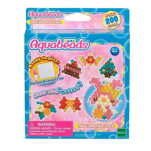 Aquabeads Pack Common Mini Sparkle