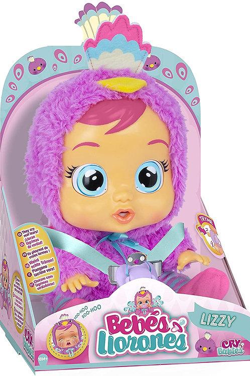 Daisy Bebés Llorones