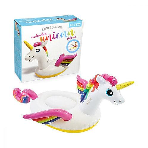 Inflable Unicornio