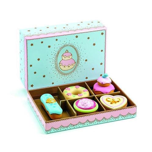Princess Cake - Djeco