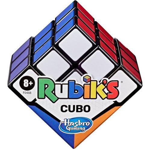 Hasbro Cubo Rubik's