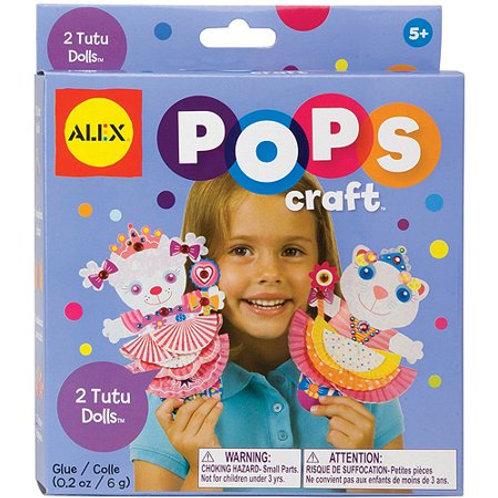 POP Crafts Gatitos