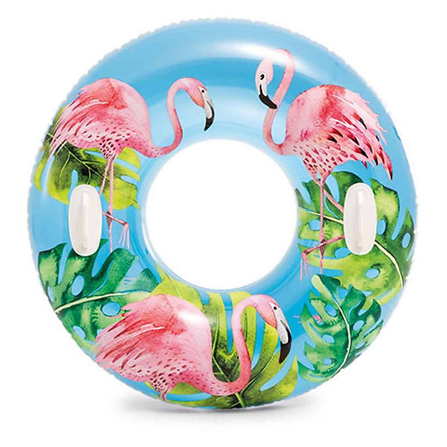 Inflable Aro Flamencos