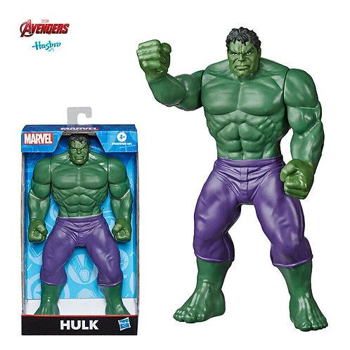 Hasbro Marvel Avengers - Personajes de Los Vengadores