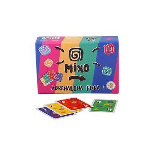 Mixo - Habichuela