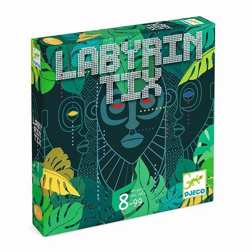 Labirintix - Djeco