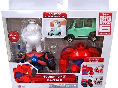 Adaptar A Baymax
