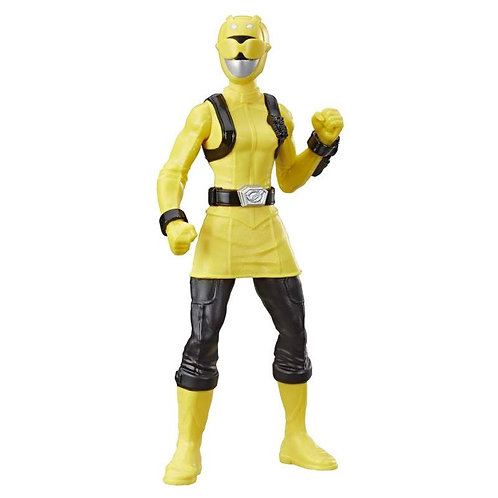Power Ranger Amarillo