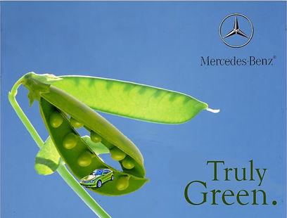 Green Mercedes.JPG