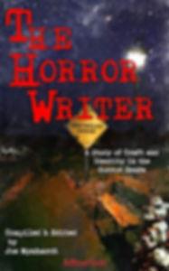 Cover pic The Horror Writer.jpg
