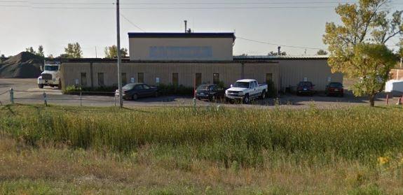 FM Asphalt Offices