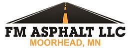 FM Asphalt Logo