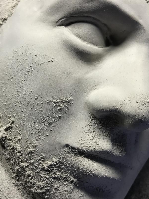 bettina bick tastobjekte blindenmodelle skulptur